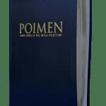 POIMEN: Ang Biblia ng mga Pastor (MBB)-123