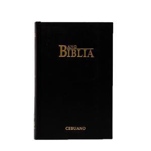 Ang Biblia: Pinadayag (Thumb Index)-0
