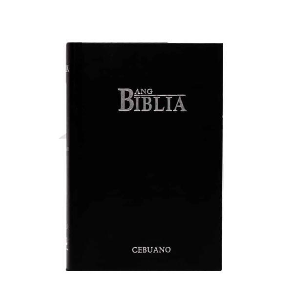Ang Biblia: Bugna-0