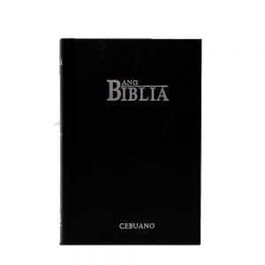 Ang Biblia: Bugna (Thumb Index)-0