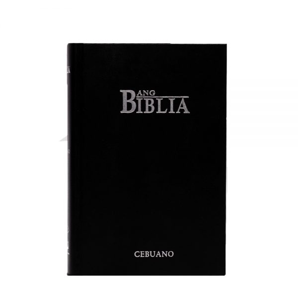 Ang Biblia: Bugna (Thumb Index)-0