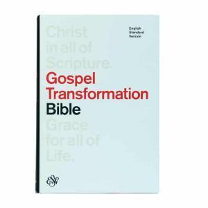 ESV Gospel Transformation Bible-0