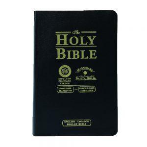 Holy Bible/Magandang Balita Biblia Diglot-0