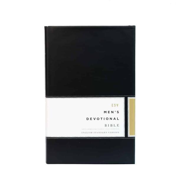 ESV Men's Devotional Bible-94