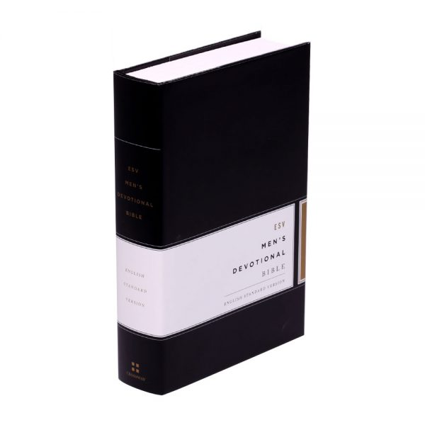 ESV Men's Devotional Bible-95