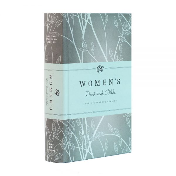 ESV Women's Devotional Bible-96