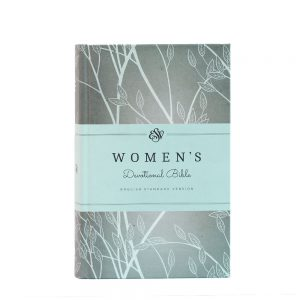 ESV Women's Devotional Bible-0