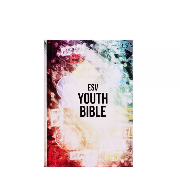 ESV Youth Bible-0