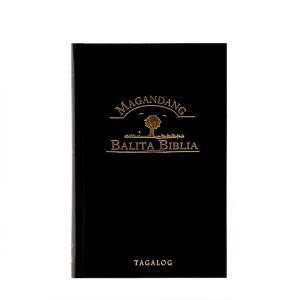 Magandang Balita Biblia: Tagalog, Personal Size-0