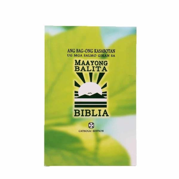 Ang Bag-ong Kasabotan ug Mga Salmo (Catholic)-0