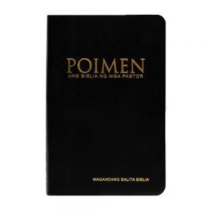 POIMEN: Ang Biblia ng mga Pastor (MBB)-0