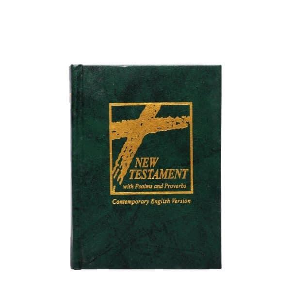 Contemporary English Version New Testament-0