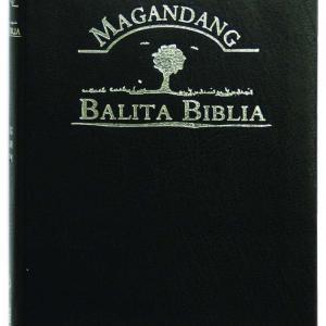 Magandang Balita Biblia, Compact Edition-0