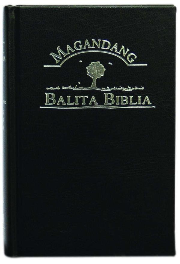 Magandang Balita Biblia Personal Size-0