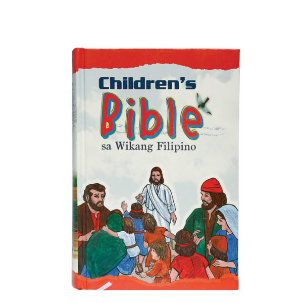 Children's Bible sa Wikang Filipino-0