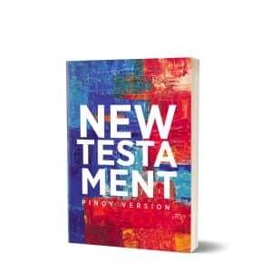 New Testament: Pinoy Version-0