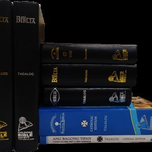 TAGALOG BIBLES