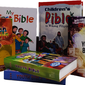YOUTH/CHILDREN'S BIBLE
